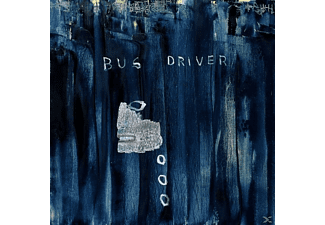 Busdriver - Perfect Hair - (LP + Download)