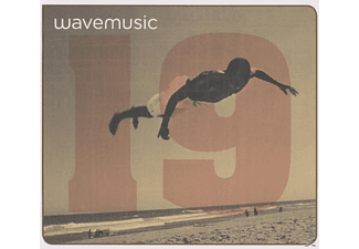 VARIOUS - Wavemusic Vol.19 [CD]