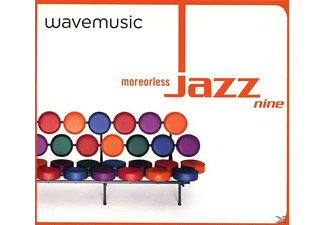 VARIOUS - Moreorlessjazz Vol.9 [CD]