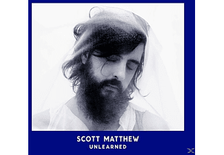 Scott Matthew - Unlearned - (LP + Bonus-CD)