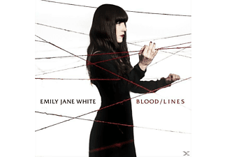 Emily Jane White - Blood/Line - (Vinyl)