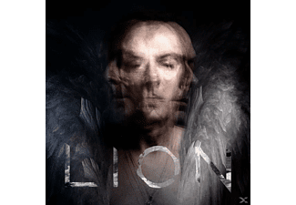 Peter Murphy - LION (180G/DOUBLE BLACK-VINYL) - (Vinyl)