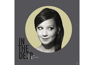 Maria Solheim - In The Deep - (CD)