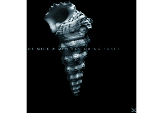 Of Mice And Men - Restoring Force [LP + Bonus-CD]