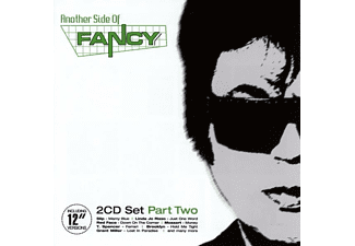 VARIOUS - Another Side Of Fancy - Part.2 [CD]