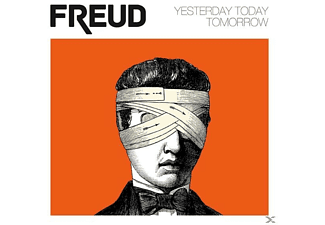 Freud - Yesterday Today Tomorrow - (Vinyl)