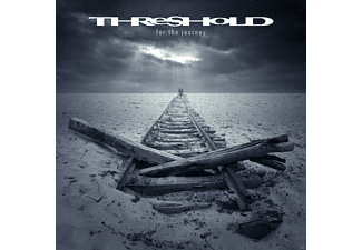 Threshold - For The Journey - (CD)