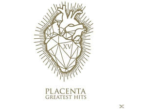 Placenta - Xv Greatest Hits (Digipak) - (CD)