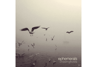 Ephemerals - Chasin Ghosts - (Vinyl)