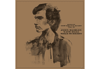 Nate Hall - Songs Of Townes Van Zandt Vol.2 - (Vinyl)