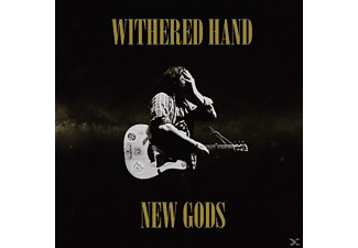 Whithered Hand - New Gods - (LP + Download)