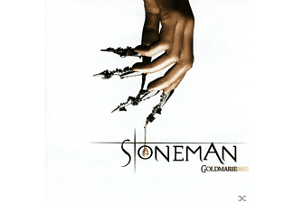 Stoneman - Goldmarie [CD]