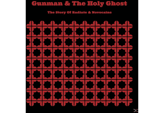 Gunman & The Holy Ghost - The Story Of Radiate And Novocaine - (Vinyl)