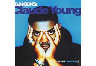 Claude Young - Dj Kicks - (CD)