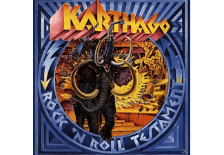 Karthago - Rock'n Roll Testament [CD]