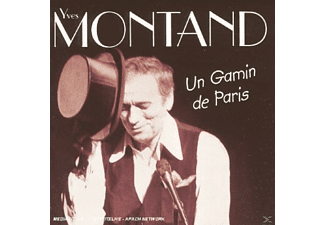 Yves Mont - Un Gamin De Paris [CD]