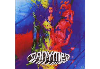 Ganymed - Ganymed [CD]
