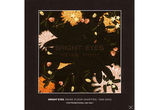 Bright Eyes - Noise Floor (Rarities 1998-2005) - (Vinyl)