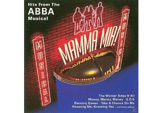 VARIOUS - Mamma Mia! Hits From The Abba Musical - (CD)