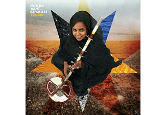 Noura Mint Seymali - Tzenni - (LP + Download)