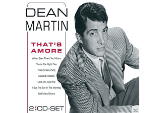 Dean Martin - That's Amore - (CD)