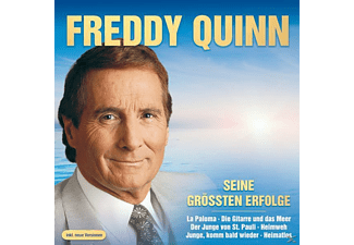 Freddy Quinn - Seine Gr?ssten Hits [CD]