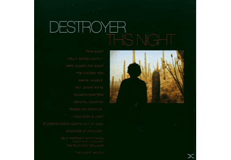 Destroyer - This Night - (CD)