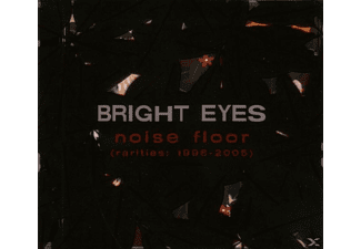 Bright Eyes - Noise Floor - (CD)