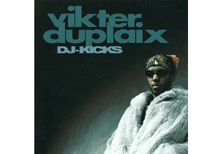 VARIOUS - Dj Kicks - (CD)