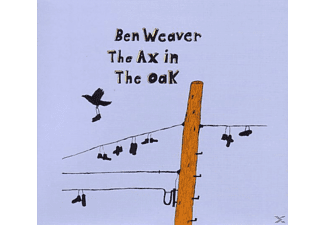 Ben Weaver - The Ax In The Oak [CD]