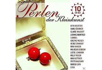 VARIOUS - Perlen Der Kleinkunst-Walle (Various) [CD]
