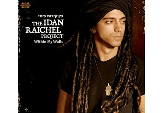 The Idan Raichel Project - Within My Walls [CD]