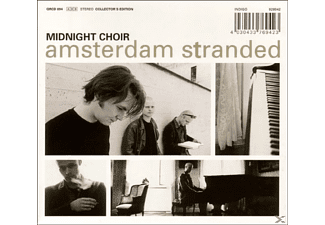Midnight Choir - Amsterdam Stranded (Deluxe Edition) - (CD)