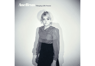 Brun Ane - Changing Of The Seasons - (CD)