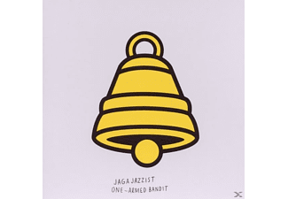 Jaga Jazzist - One-Armed Bandit [CD]