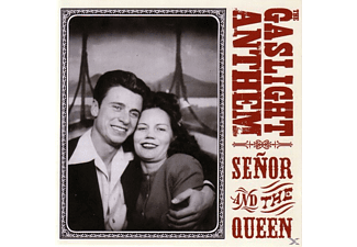 The Gaslight Anthem - Senor And The Queen Ep - (CD)