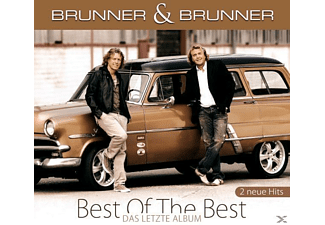Brunner & Brunner - Best Of The Best-Das Letzte Album - (CD)