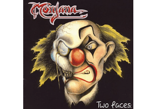 Morgana - Two Faces [CD]