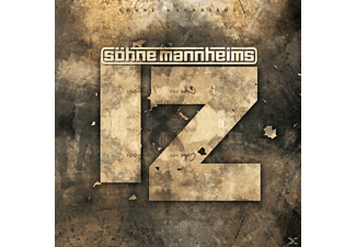 Söhne Mannheims - Iz On [CD]