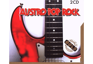 VARIOUS - Austro Pop Rock [CD]