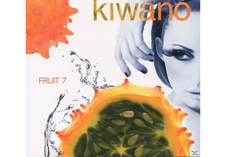 VARIOUS - Fruit 7-Kiwano [CD]