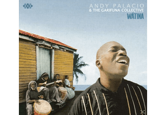 Andy Palacio and The Garifuna Collective - Wátina (CD)