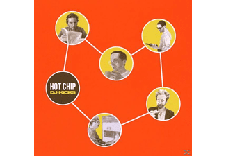 Hot Chip - Dj Kicks - (CD)