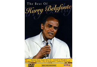 Harry Belafonte - The Best Of... - (DVD)
