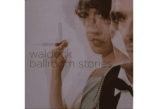 Waldeck - Ballroom Stories - (CD)