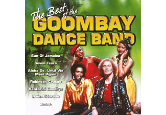 The Goombay Dance B - Best Of Goombay Dance Band [CD]