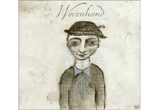 Wovenhand - Consider The Birds [CD]