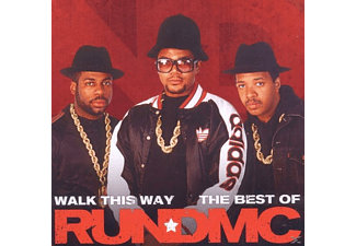 Run-D.M.C. - Walk This Way-The Best Of [CD]