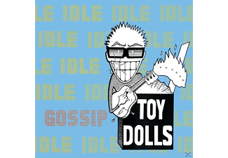 Toy Dolls - Idle Gossip - (CD)