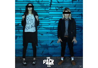 The Pack A.d. - Do Not Engage [Vinyl]